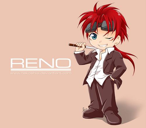 Allegiance - Reno