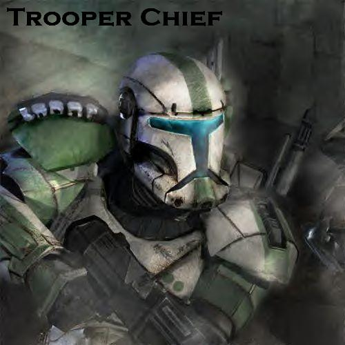 Star Wars Republic Commando - Chief