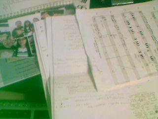 Allegiance - Music Study material