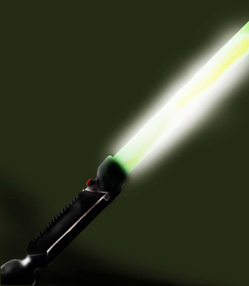 Allegiance - Lightsaber