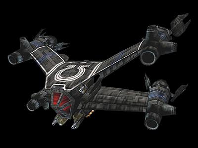 Allegiance - Viper