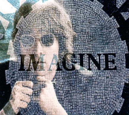 Allegiance - John Lennon
