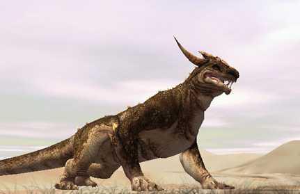 Allegiance - Krayt Dragon