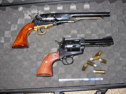 Allegiance - Revolvers