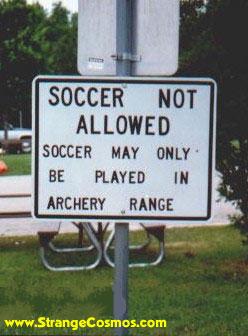 Allegiance - soccer
