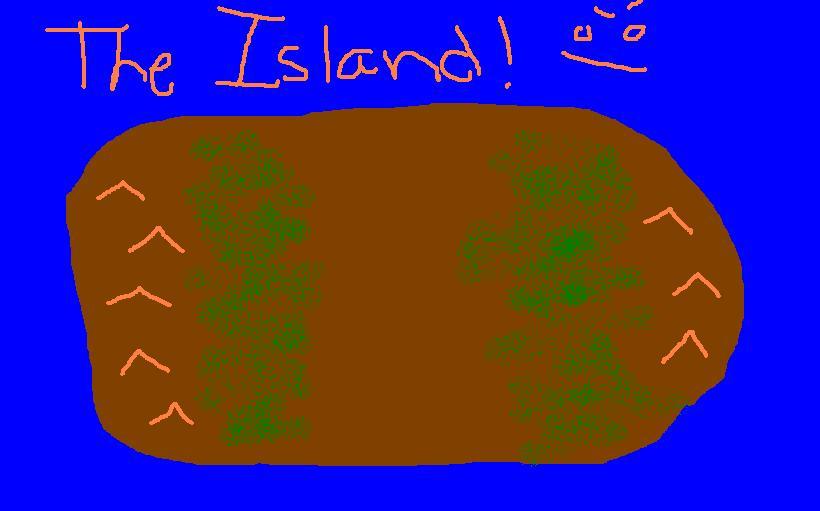 Allegiance - The Island!