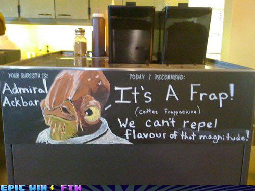 Allegiance - Ackbar's Side Job
